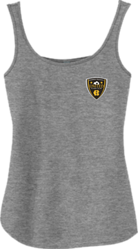 Harris County Women's Tank-Grey