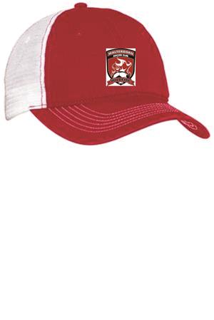 WSC Hat- red Image